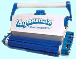 Aquamax Pool Cleaner Vacuum
