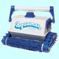 Aquamax Junior HT pool cleaner Vacuum