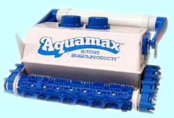Aquamax BiTurbo Pool Cleaner Vacuum
